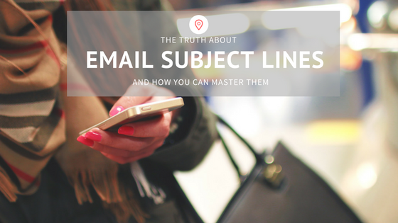 The Truth About Email Subject Lines
